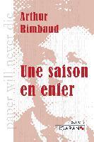 Cover-Bild zu Rimbaud, Arthur: Une saison en enfer
