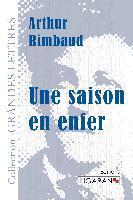 Cover-Bild zu Rimbaud, Arthur: Une saison en enfer (grands caractères)