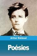 Cover-Bild zu Rimbaud, Arthur: Poésies