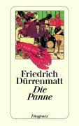 Cover-Bild zu Dürrenmatt, Friedrich: Die Panne