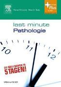 Cover-Bild zu Last Minute Pathologie von Bode, Peter K.