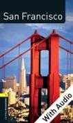 Cover-Bild zu San Francisco - With Audio Level 1 Factfiles Oxford Bookworms Library (eBook) von Hardy-Gould, Janet