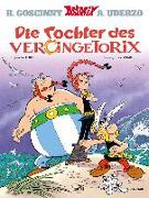 Cover-Bild zu Asterix 38 Die Tochter des Vercingetorix