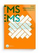 Cover-Bild zu TMS & EMS Vorbereitung 2022   Textverständnis   Übungsbuch zur Vorbereitung auf den Medizinertest in Deutschland und der Schweiz von Hetzel, Alexander