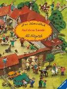Cover-Bild zu Mein Wimmelbuch: Auf dem Lande von Mitgutsch, Ali (Illustr.)