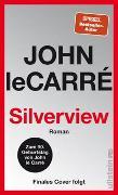 Cover-Bild zu le Carré, John: Silverview