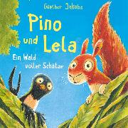 Cover-Bild zu Ein Wald voller Schätze (Audio Download) von Jakobs, Günther