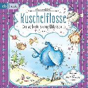 Cover-Bild zu Kuschelflosse - Der verhexte Blubberblitz-Besuch (Audio Download) von Müller, Nina
