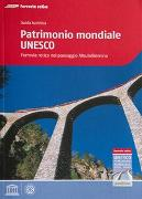 Cover-Bild zu Guida turistica Patrimonio mondiale UNESCO von Verein Welterbe Rhb Roman Cathomas c