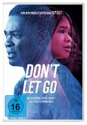 Cover-Bild zu DONT LET GO