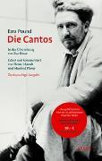 Cover-Bild zu Pound, Ezra: Die Cantos