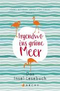 Cover-Bild zu Bogdan, Isabel (Hrsg.): Irgendwo ins grüne Meer