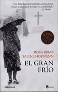 Cover-Bild zu El gran frío