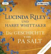 Cover-Bild zu Atlas - Die Geschichte von Pa Salt von Riley, Lucinda