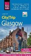 Cover-Bild zu Reise Know-How CityTrip Glasgow von Reeck, Doreen