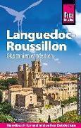 Cover-Bild zu Reise Know-How Reiseführer Languedoc-Roussillon von Sparrer, Petra
