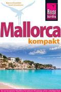Cover-Bild zu Reise Know-How Reiseführer Mallorca kompakt von Grundmann, Hans-R.