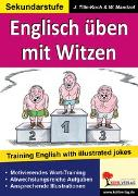 Cover-Bild zu Start it with a joke! (eBook) von Tille-Koch, Jürgen