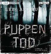 Cover-Bild zu Puppentod