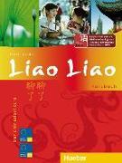 Cover-Bild zu Liao Liao. Kursbuch von Chabbi, Thekla