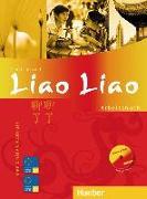 Cover-Bild zu Liao Liao. Arbeitsbuch von Chabbi, Thekla