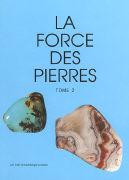 Cover-Bild zu La Force des Pierres Tome 2 von Schaufelberger-Landherr, Edith
