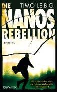 Cover-Bild zu Die Nanos-Rebellion (eBook) von Leibig, Timo