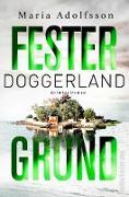 Cover-Bild zu Doggerland. Fester Grund (eBook) von Adolfsson, Maria