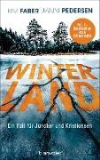 Cover-Bild zu Winterland (eBook) von Faber, Kim