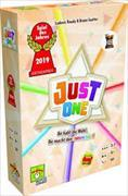 Cover-Bild zu Just One