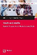 Cover-Bild zu Youth and Media (eBook) von Koch, Thomas (Hrsg.)