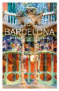 Cover-Bild zu Noble, Isabella: Lonely Planet Best of Barcelona 2021