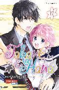 Cover-Bild zu Shiwasu, Yuki: Takane & Hana 17