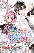 Cover-Bild zu Shiwasu, Yuki: Takane & Hana 4