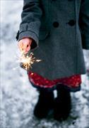 Cover-Bild zu Eschbacher Textkarte Weihnachtsfunkeln
