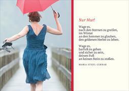Cover-Bild zu Eschbacher Grußkarte Barfuß