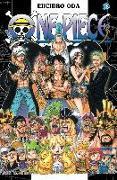 Cover-Bild zu One Piece, Band 78 von Oda, Eiichiro