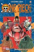 Cover-Bild zu One Piece, Band 20 von Oda, Eiichiro