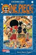 Cover-Bild zu One Piece, Band 33 von Oda, Eiichiro