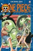 Cover-Bild zu One Piece, Band 14 von Oda, Eiichiro