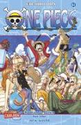 Cover-Bild zu One Piece, Band 61 von Oda, Eiichiro
