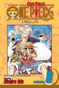 Cover-Bild zu One Piece, Vol. 8, 8 von Oda, Eiichiro