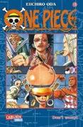 Cover-Bild zu One Piece, Band 13 von Oda, Eiichiro