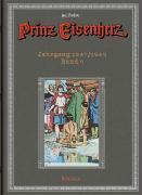 Cover-Bild zu Foster, Harold R.: Prinz Eisenherz. Hal Foster Gesamtausgabe - Band 6