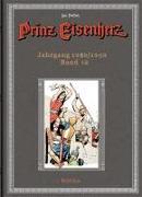 Cover-Bild zu Foster, Harold R.: Prinz Eisenherz. Hal Foster Gesamtausgabe 12