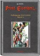 Cover-Bild zu Foster, Harold R.: Prinz Eisenherz. Hal Foster Gesamtausgabe - Band 1: Jahrgang 1937/1938