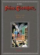 Cover-Bild zu Foster, Harold R.: Prinz Eisenherz. Hal Foster Gesamtausgabe 17