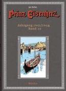 Cover-Bild zu Foster, Harold R.: Prinz Eisenherz. Hal Foster Gesamtausgabe 13