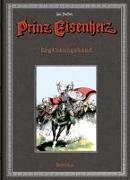 Cover-Bild zu Foster, Harold R.: Prinz Eisenherz. Hal Foster Gesamtausgabe 18