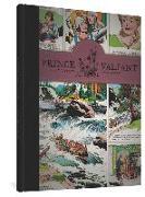 Cover-Bild zu Hal Foster: Prince Valiant Vol. 7